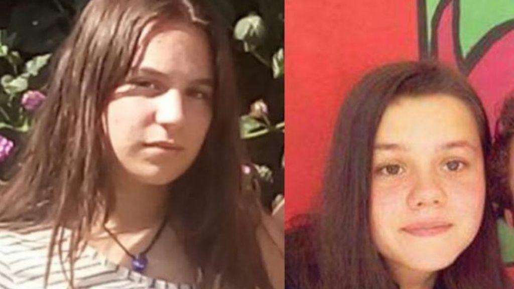 Buscan a dos menores desaparecidas desde el jueves en Gondomar (Pontevedra)