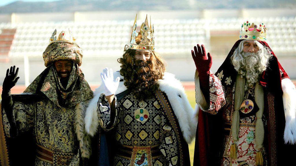 La carta qué deberías escribir a los Reyes Magos según tu deporte favorito 👑🎅