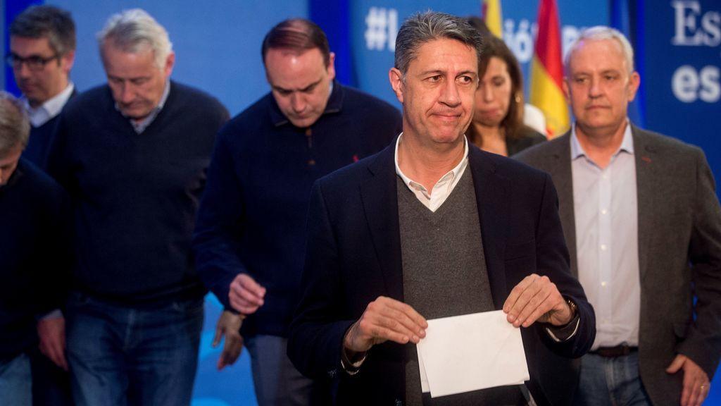 FAES critica la campaña del PP en Cataluña y pide no culpar a Albiol ni a C's