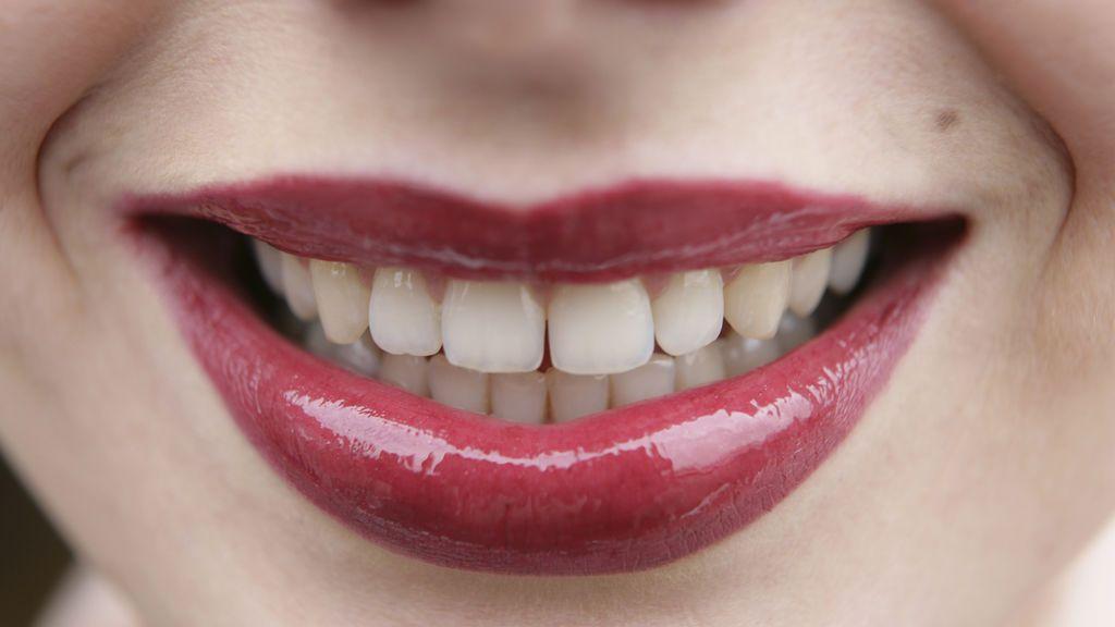 La forma de tus dientes define tu personalidad