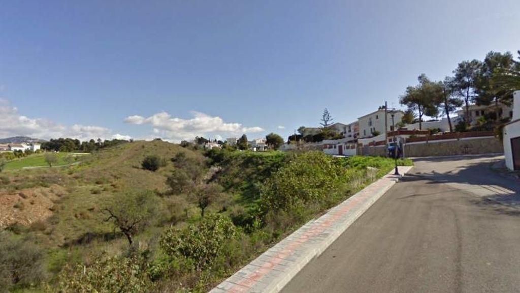 Fallece un matrimonio por intoxicación tras la mala combustión de un brasero en Málaga