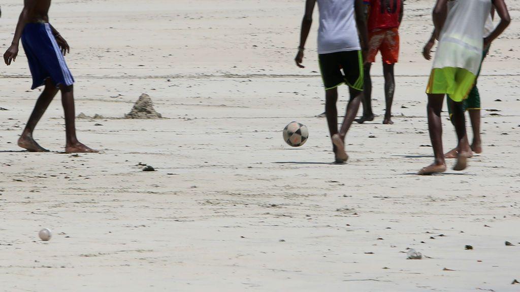 Cinco niños muertos por la explosión de una granada con la que jugaban en Somalia