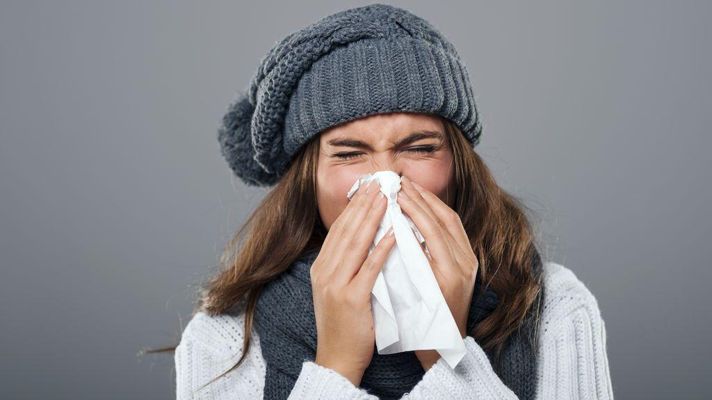 Cinco consejos para evitar caer enfermo con la llegada del frío