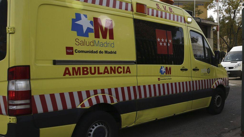 Una mujer da a luz en su casa al ponerse de parto cuando esperaba al taxi en Madrid