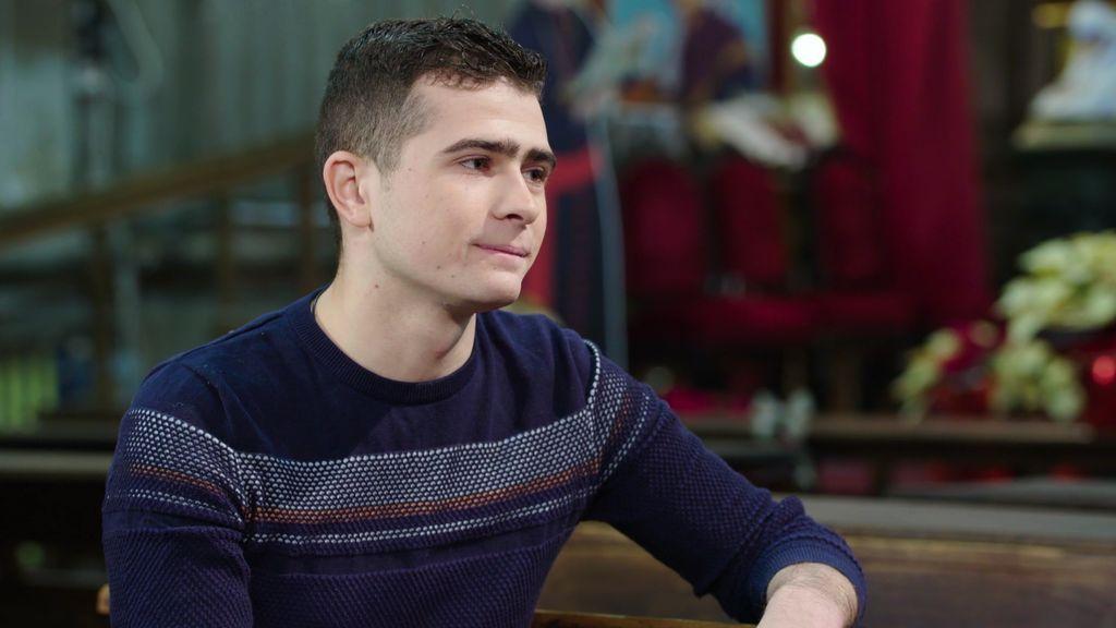 La dura historia de Abdul, refugiado sirio: Mataron a su amigo y fue secuestrado por el ISIS