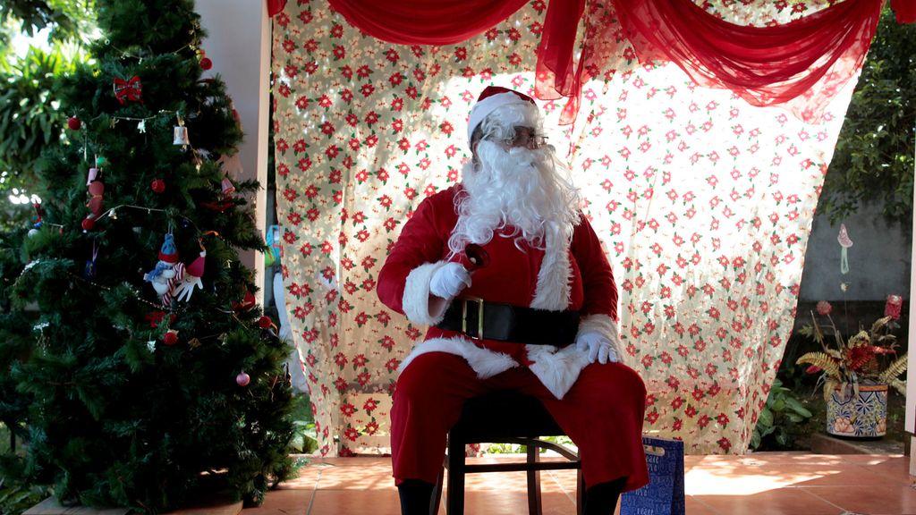 Los mejores Santa Claus alrededor de todo el mundo