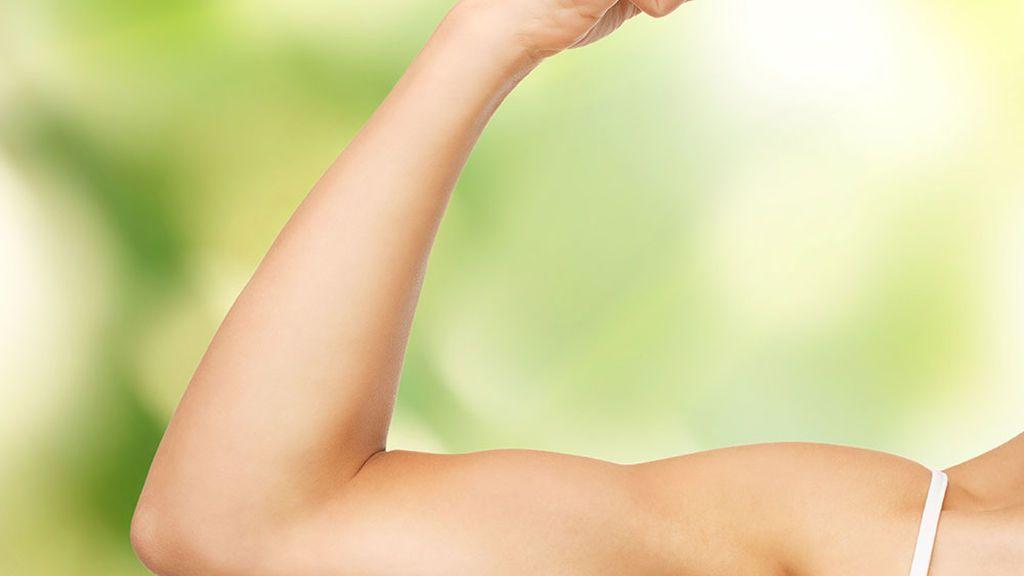 El exceso de ejercicio provoca que sus músculos se 'devoren' a sí mismos