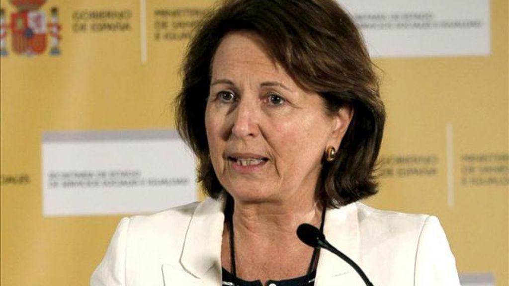 Consuelo Crespo, consejera de Mediaset España.