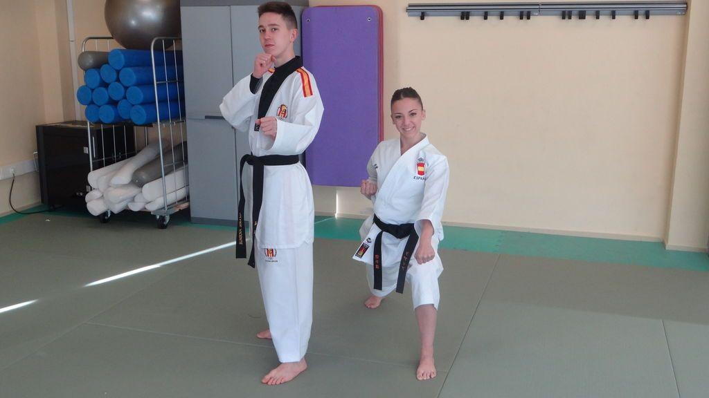 Kárate Vs Taekwondo Diferencias Similitudes Beneficios Con Cuál Me Quedo