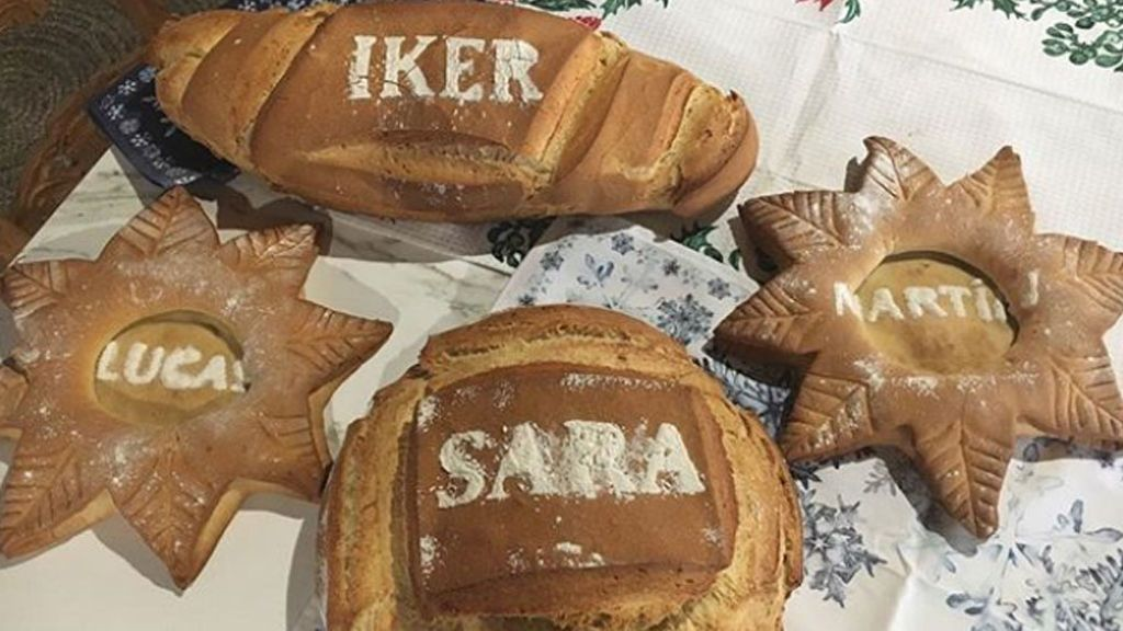 "Sara e Iker, para comerse con su ""tradicional posado navideño"""