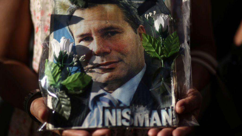 La Justicia argentina califica por primera vez de homicidio la muerte del fiscal Nisman