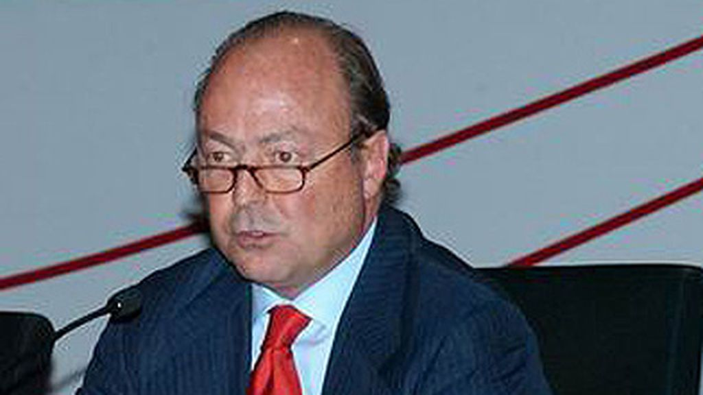 Javier Diez de Polanco, consejero de Mediaset España.