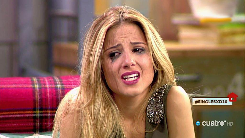 Ana no puede con la presión y se marea durante su cita con Guille