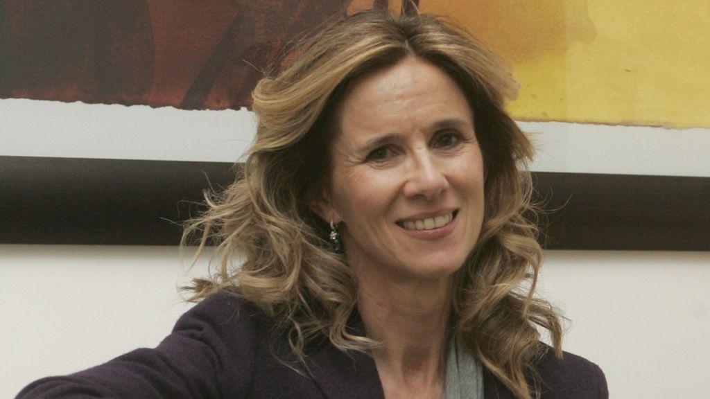 Cristina Garmendia, consejera de Mediaset España.