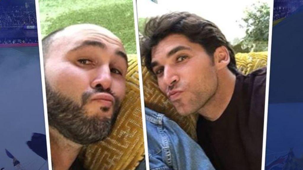 ¿Deporte nacional? El 'trolleo' navideño de Kiko y Cayetano a su hermano Fran Rivera