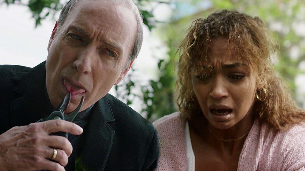 João castiga a su esposa María de la forma más dolorosa posible