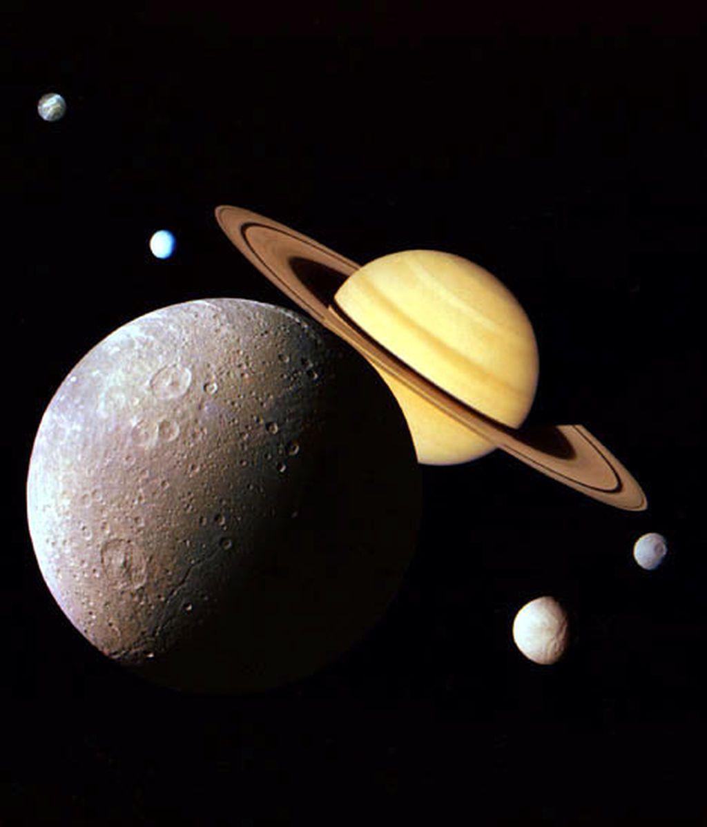 Una nueva teoría desmonta la hipótesis del origen de nuestro sistema solar