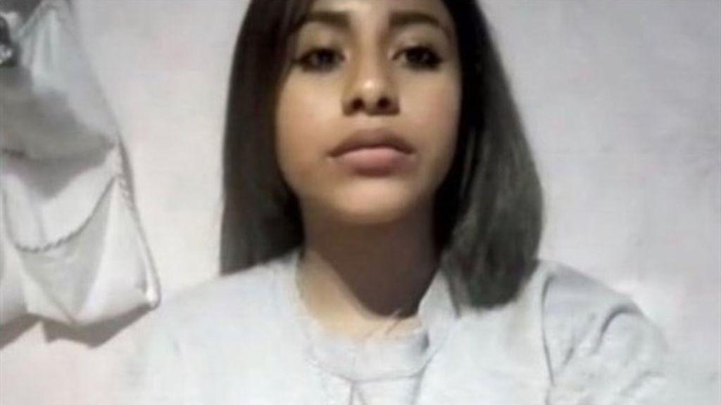 Localizada sana y salva la niña de 13 años que desapareció en Parla tras dejar una carta a su madre