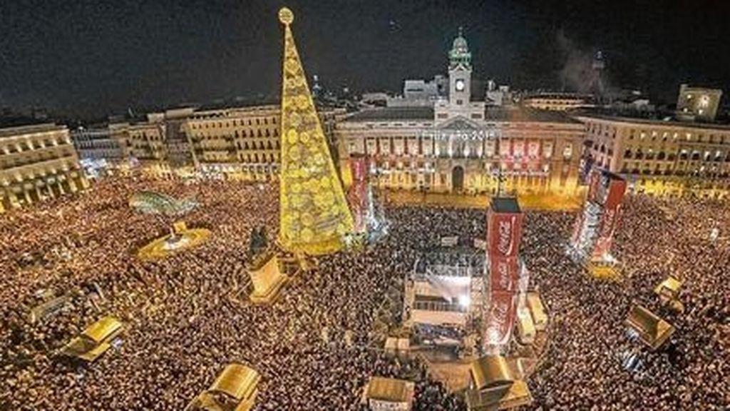 Más cámaras y aforos reducidos para blindar Madrid