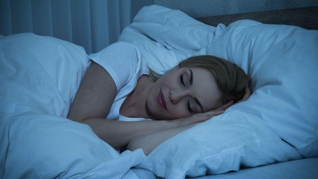 Por qué dormir lo suficiente debería estar en tu lista de propósitos de año nuevo