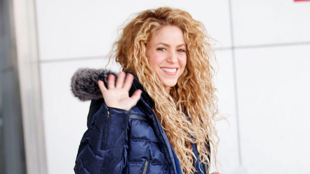 """Shakira pone fecha a su vuelta y explica su estado de salud actual: """"Es una lesión que requiere más tiempo"""""""