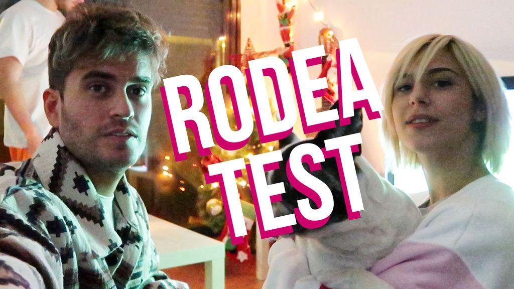 TEST: ¿Eres más Bea o Rodri? ¿Quién serías en RODEA?