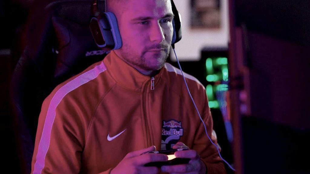 De estar en la cárcel, a competir en eSports: los videojuegos 'salvaron' a Sean 'ImStillDaDaddy' Dench