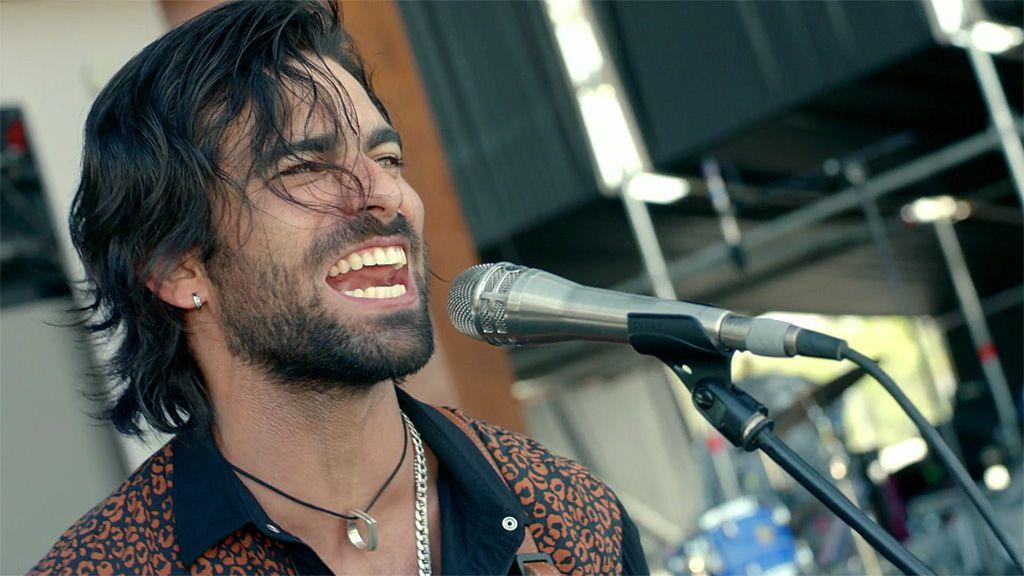 Los TommyRockers consiguen tocar en un festival ¡así suena su single!