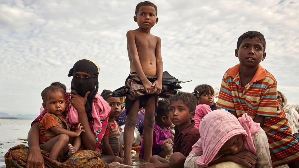 Terrorismo, esclavitud, abusos o desnutrición: la triste realidad para millones de niños en todo el mundo