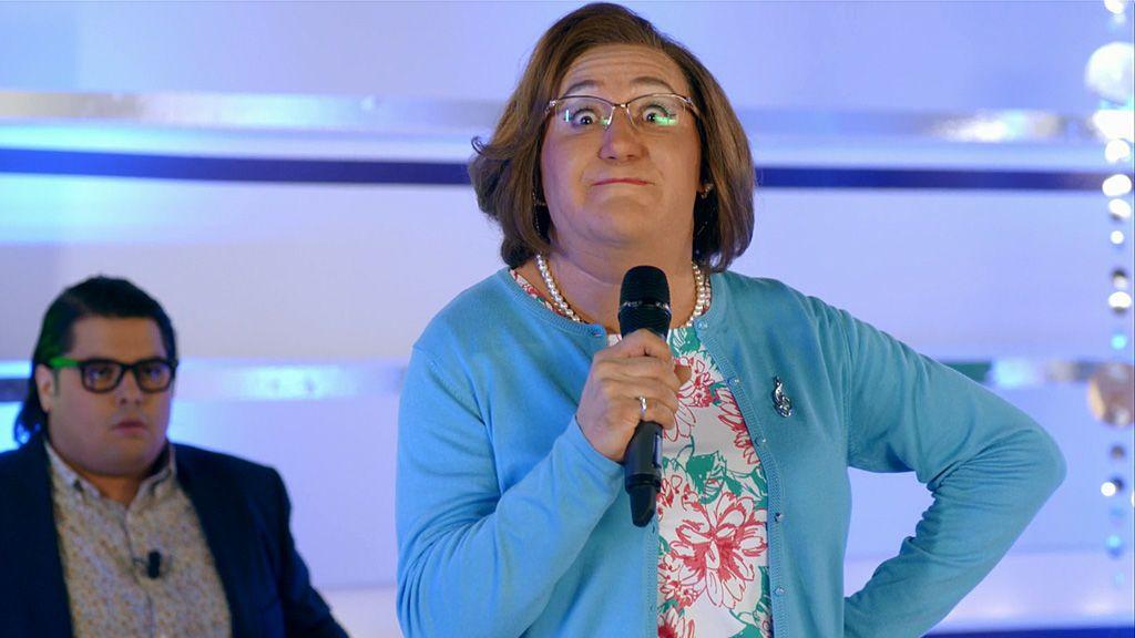 """El mensaje feminista de Avelina: """"Estoy hasta las narices de tanto machismo"""""""