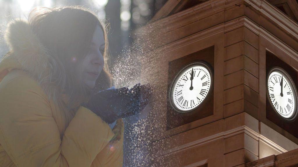 ¿Qué tiempo hará en Nochevieja y Año Nuevo?