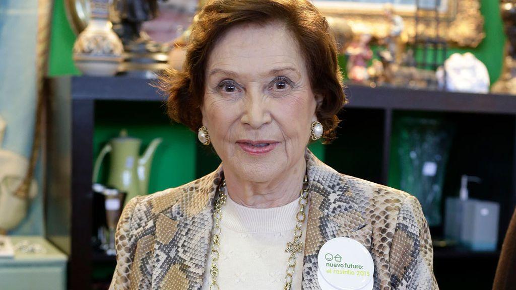 Fallece Carmen Franco: 7 cosas que tienes que saber sobre la madre de los Bordiú