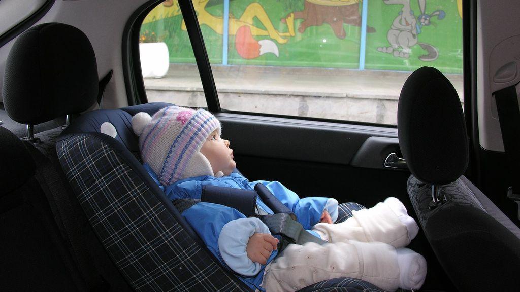 Todo sobre los imprescindibles sistemas de retención infantil