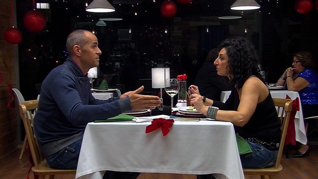 Antonella y José Vicente: ¡Lo que el baile ha unido que no lo separe la diferencia de edad!