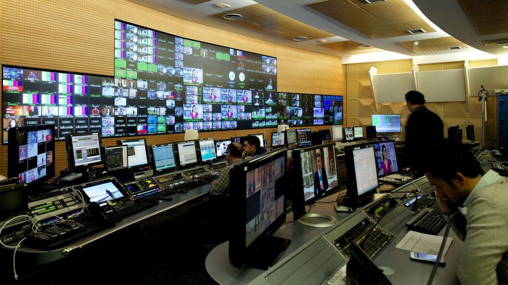 Mediaset España, grupo audiovisual líder por séptimo año consecutivo