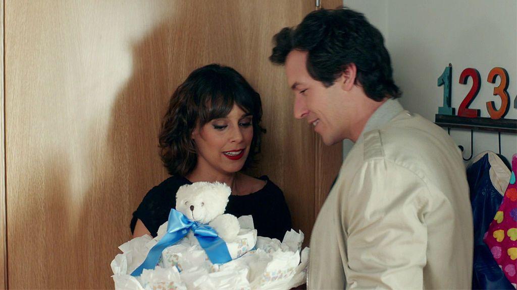 En el próximo capítulo... ¿Está Natalia embarazada? ¿De Tomy o de Javi?