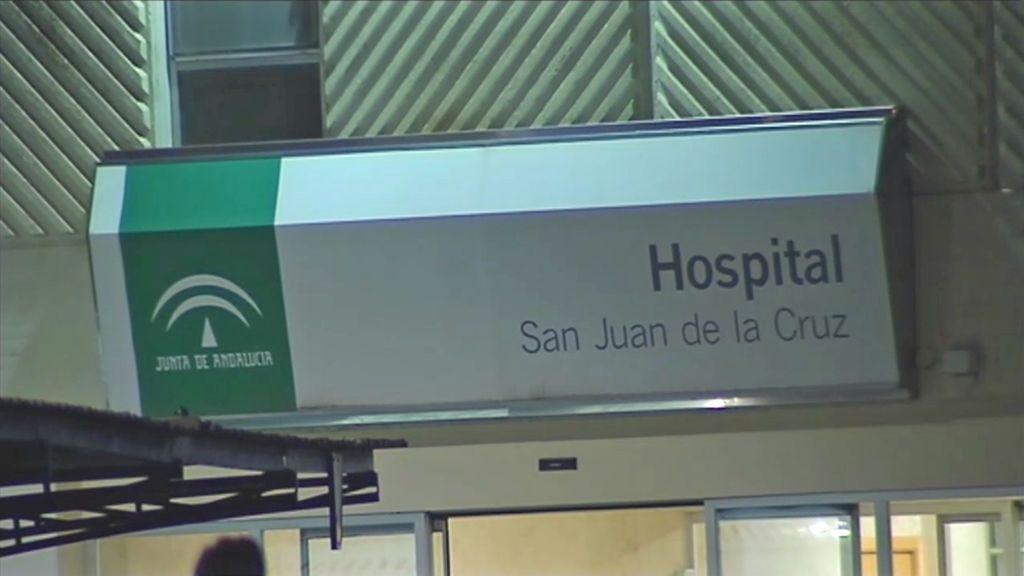 Investigan por qué la mujer que ha muerto en un hospital de Úbeda permaneció 12 horas sin ser atendida
