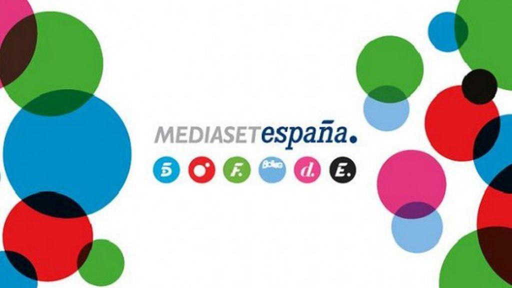 Mediaset España, séptimo año como grupo audiovisual líder de audiencia lineal y digital