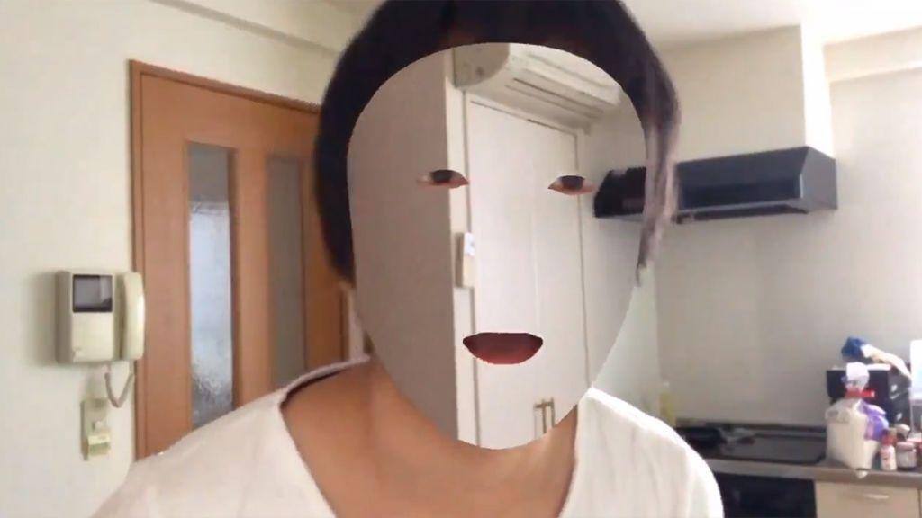 Desarrolla una aplicación para hacer tu cara invisible