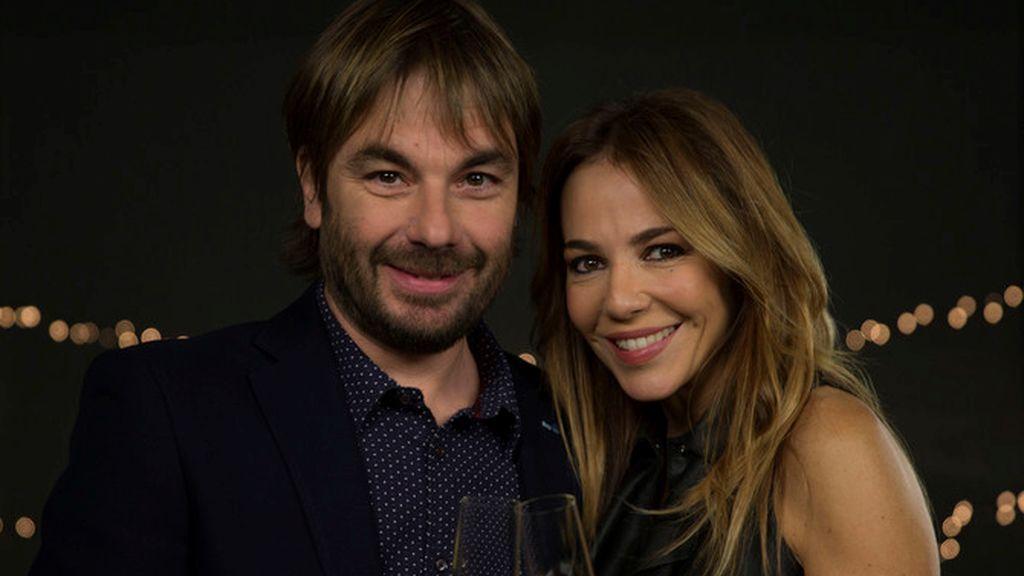 Quim Masferrer y Ruth Jiménez darán las campanadas en TV3.