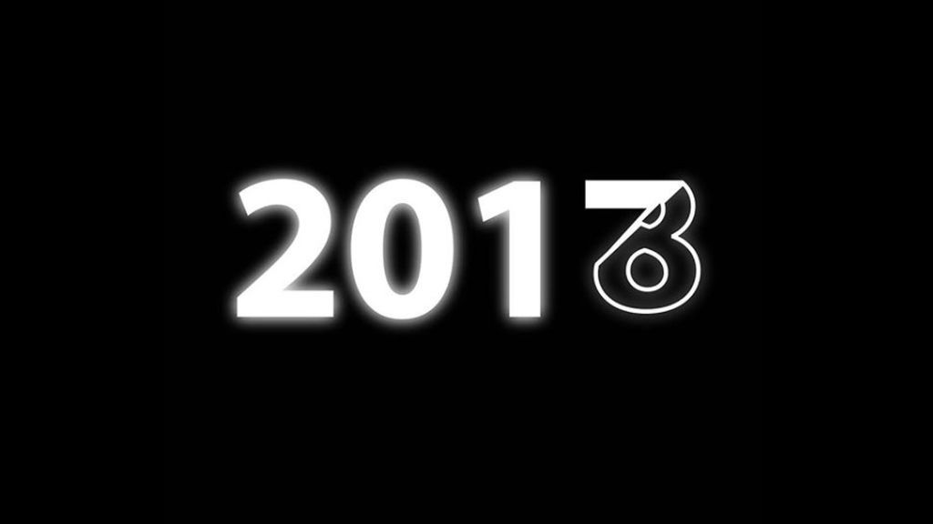 En 2018 ya sabemos de antemano todo lo que nos va a pasar