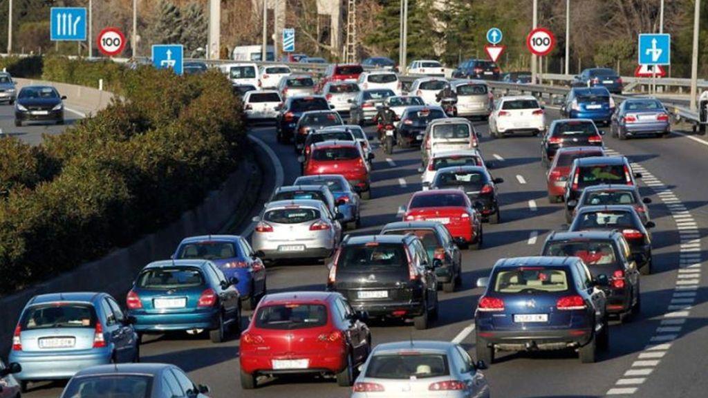 Segunda fase de la operación especial de Navidad:  Se prevén 4 millones de desplazamientos por carretera