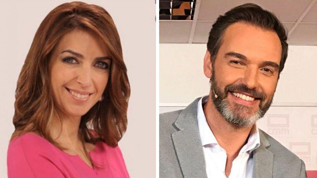 Mariló Leal y Carlos Macías despedirán el año desde Liétor en Castilla la Mancha TV.