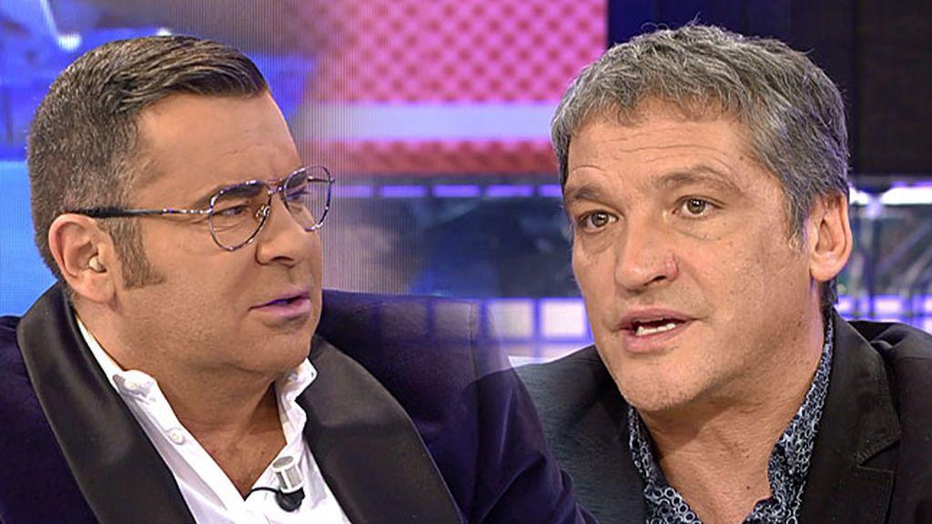 Gustavo González responde a la pregunta del millón: ¿Irá a 'Supervivientes'?