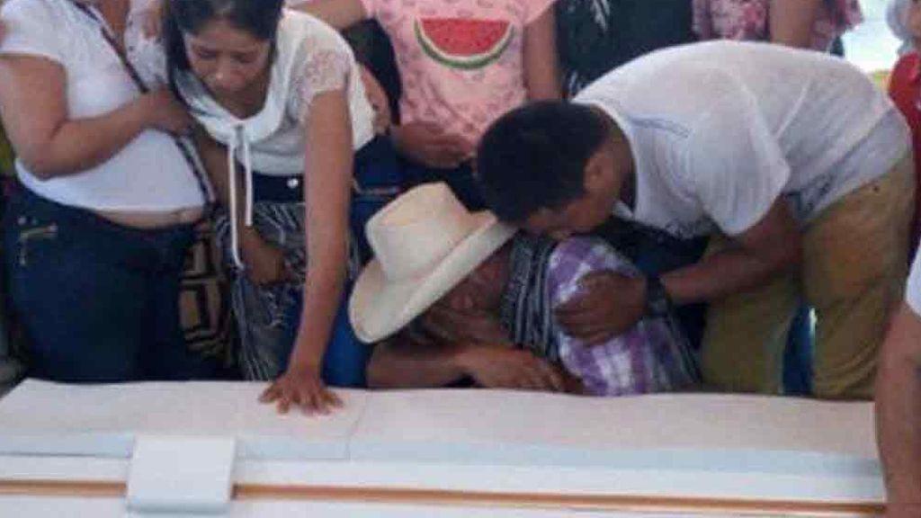 Un joven colombiano mata a su hermana de 10 años arrastrándola con un caballo