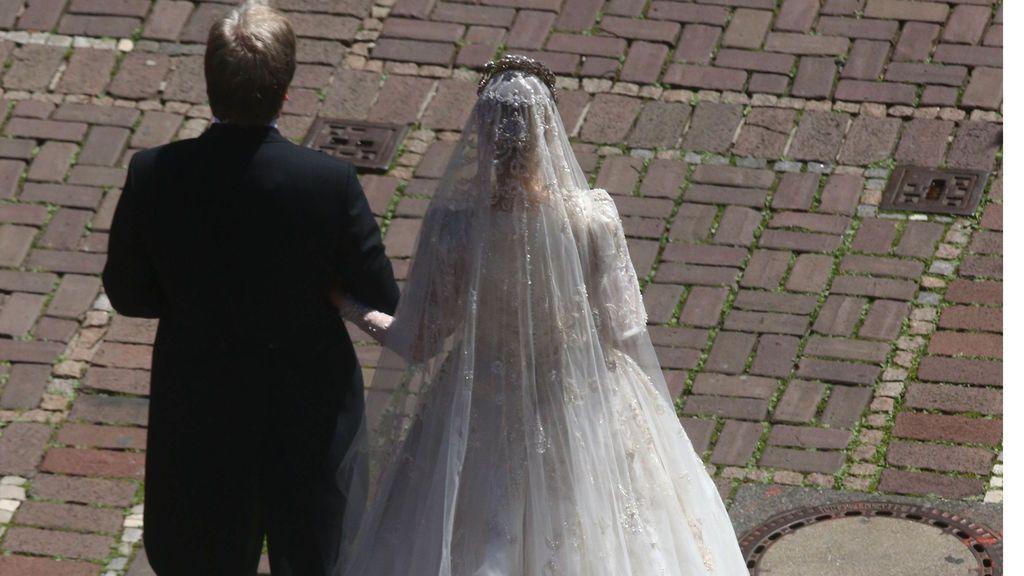 2017, el año en que personas sordas y ciegas logran casarse sin permiso médico
