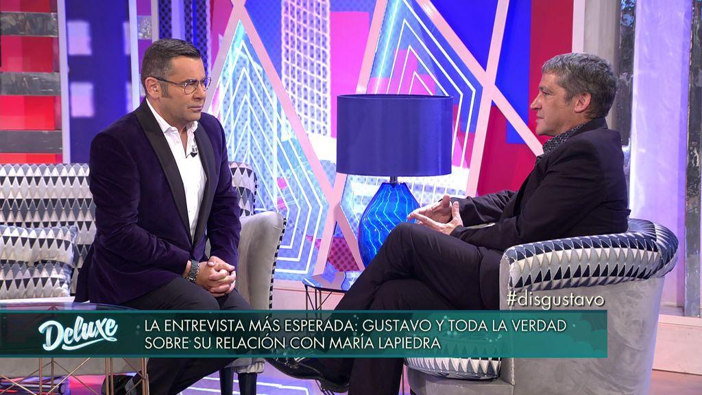 """Gustavo González: """"Si Mark Hamilton quiere que hable de mi familia voy a sacar las uñas"""""""