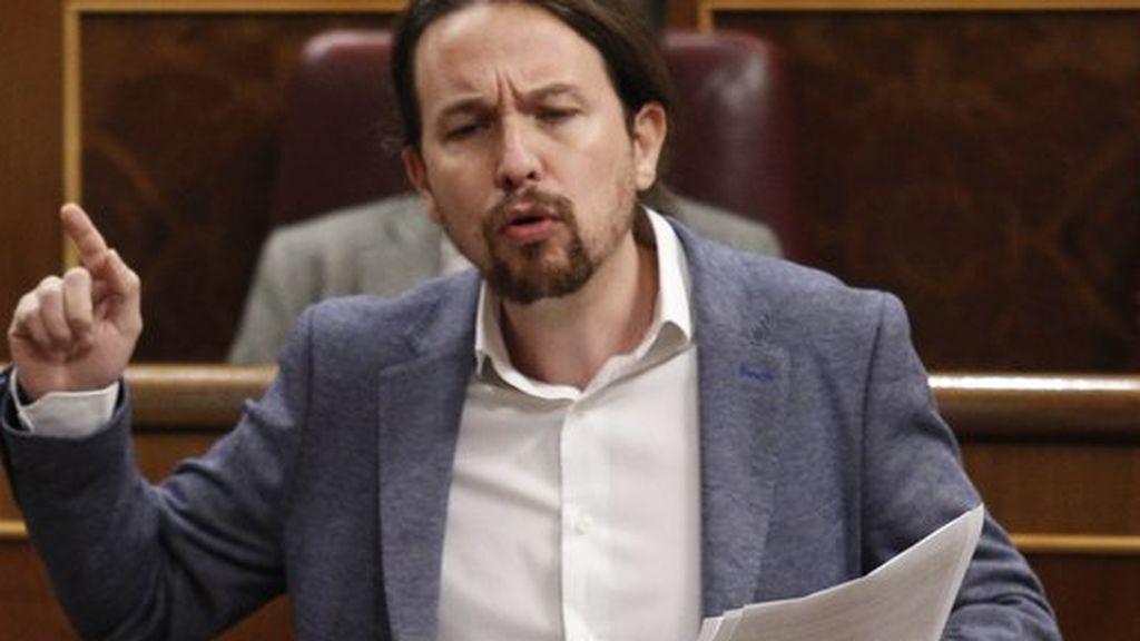 Iglesias pide que se priorice la violencia machista como cuestión de Estado, tras el caso de Diana Quer