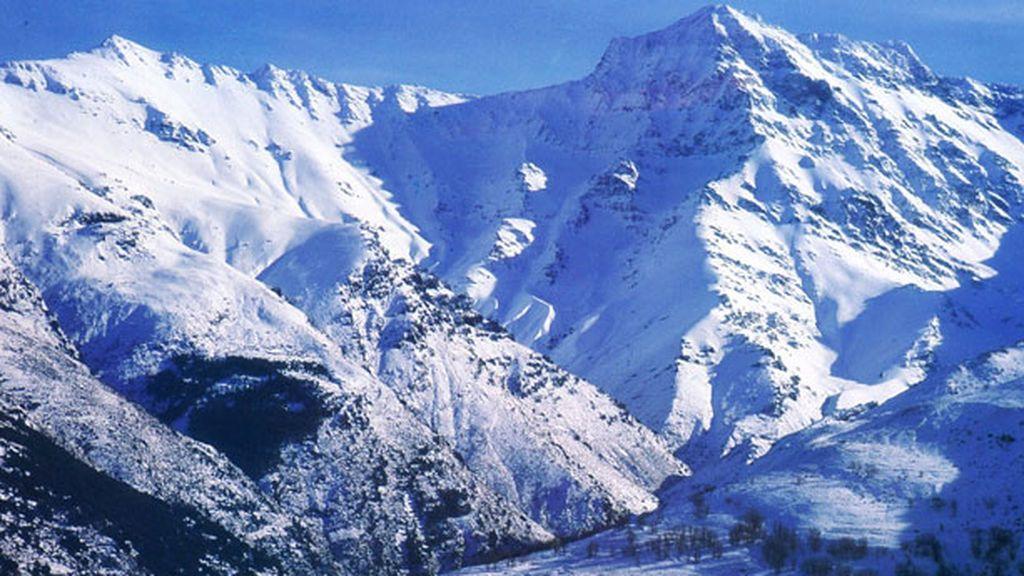 Fallece un montañero tras sufrir una caída en la cara norte del Mulhacén en Güéjar Sierra (Granada)