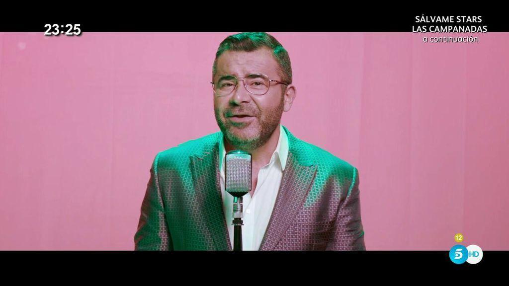 Estreno mundial del videoclip de Jorge Javier: 'Amistad imperfecta'
